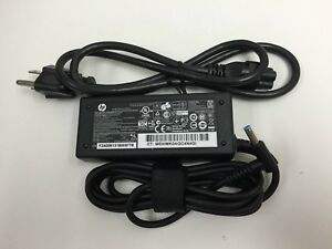 Genuine-HP-ENVY-M6-N010DX-G3R12UA-65w-AC-Laptop-Power-Charger-Adapter