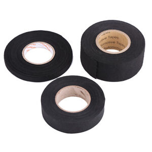 details about multipurpose car self adhesive anti squeak rattle felt wiring  harness tape sp