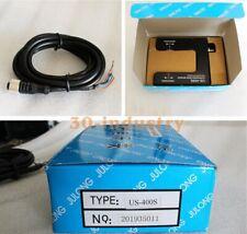 Us 400s Ultrasonic Photoelectric Switch Correction Sensor Electric Eye 005mm12v
