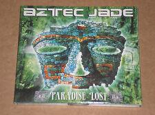 AZTEC JADE - PARADISE LOST - CD DIGIPAK