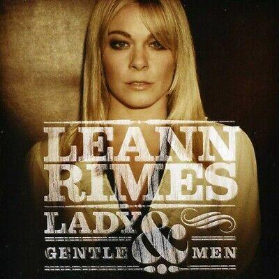 LeAnn Rimes - Lady & Gentlemen [New CD] Australia - Import ...