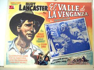 Vengeance-Valley-Burt-Lancaster-1951-OPTIONAL-SET-42558