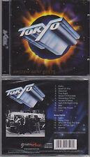 Tokyo - Fasten Seat Belts +5 (1982 / 2011, remastered) AOR, Craaft,Valet Parking