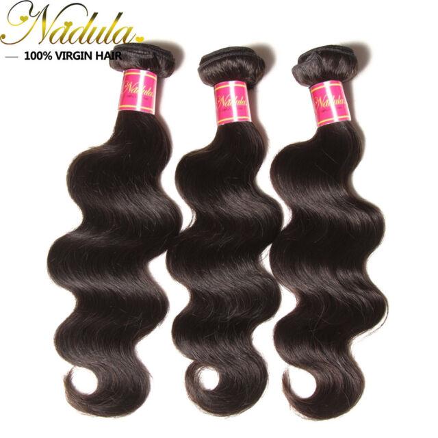 Brazilian Body Wave Hair 3 Bundles 300g Virgin 7abrazilian Human