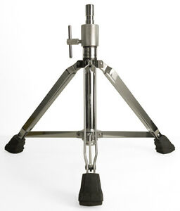 custom percussion heavy duty stool throne seat thread base. Black Bedroom Furniture Sets. Home Design Ideas