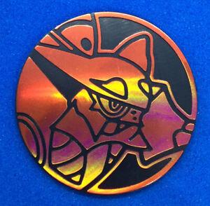 volcanion coin