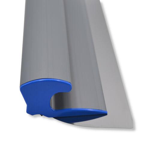 Flächenspachtel 600mm mit Wechselblatt Fassadenspachtel Dekorspachtel Spachtel