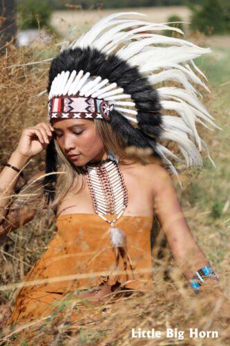 MOLLA COFANO era Bonnet testa Gioielli Indiani gioielli Miss Java coiffe indienne LBH