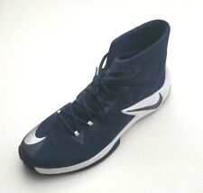 91b816406061 item 4 Nike Men s 856486-442 Zoom Clear Out TB Basketball Shoes Navy White  Size 17.5 -Nike Men s 856486-442 Zoom Clear Out TB Basketball Shoes Navy  White ...
