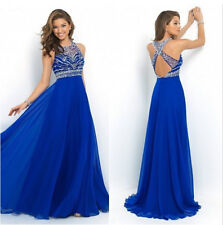 67c678c0a93 item 4 L Sexy Women Chiffion Long Evening Party Ball Prom Gown Formal  Bridesmaid Dress -L Sexy Women Chiffion Long Evening Party Ball Prom Gown  Formal ...