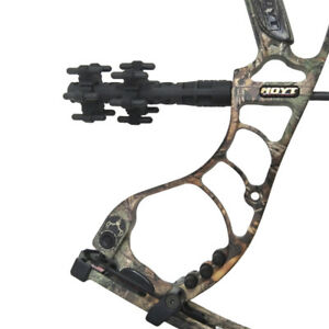 Archery-Bow-Balance-Rod-Stabilizer-System-Extend-Bar-Adjustable-for-Compound-Bow