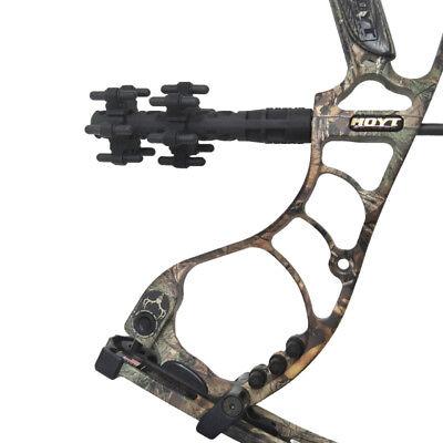 Compound Bow Basic Stabilizer Adjustable Balance Equalizing Bar Archery Black
