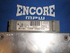 1987-1988 Mustang DA1 Speed Density ECU PCM ECM Engine Computer  5.0L 302 V8 T-5