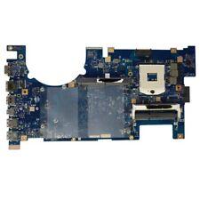 For Asus G75V G75VW REV2.4 Motherboard 3D Connector PGA 989 Main board HM77 USA
