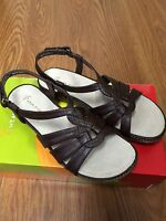 Women's Wear Ever By Bare Traps andrea Shoes/sandals Brown Wr11373