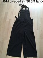 02dcc60e984 Find Tøj Overalls på DBA - køb og salg af nyt og brugt