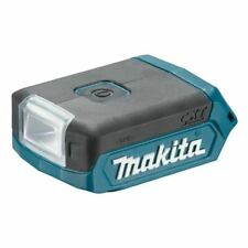 Makita ML101 10.8v Lithium Ion LED Lampe Pivot Torche Réglable Pieds