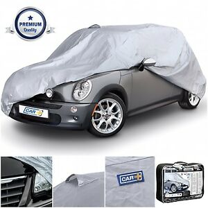 Sumex-Cover-Waterproof-amp-Breathable-Outdoor-Car-Cover-for-Renault-Clio-Mk1-amp-2