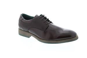 Robert Wayne Sandrino chaussures habillées pour hommes en synthétique marron
