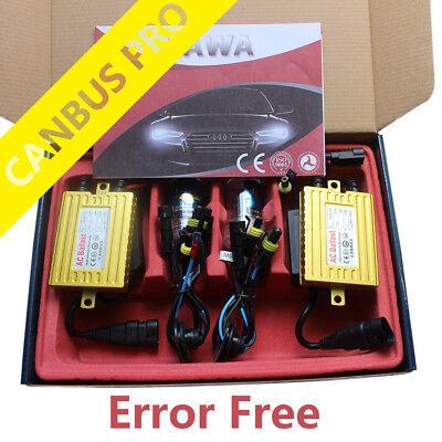 HID XENON Kit H7 CANBUS PRO 6000K 8000K 35W AC Umrüstkit Headlight Ersatz