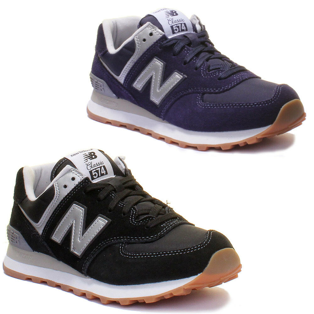 new arrival 557f7 30ccd coupon air max 90 kpu nike homme femme chaussures noir blanc b5301 27432   where can i buy 713bd 6a004 czech new balance mi 574 classic suede leather  8 femme