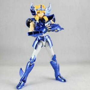 Grands jouets Saint Seiya Myth Cloth Ex Oce Figurine d'Action Cygne Hyoga Final
