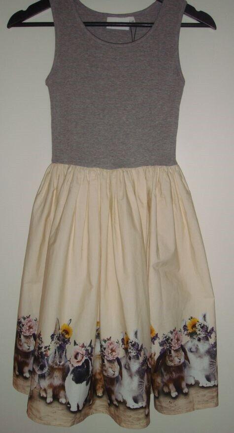 Kjole, Super sød kjole, Molo