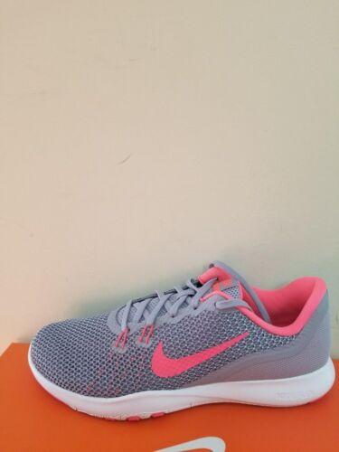 Nib Femmes Nike Taille 10 Baskets 7 Chaussures Flexible Neuf 86SWaznqa