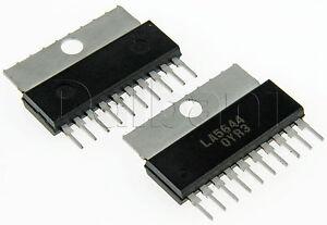LA5644-Original-Pulled-Sanyo-Integrated-Circuit