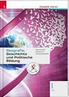 Geografie, Geschichte und Politische Bildung I HTL inkl. Übungs-CD-ROM von Peter Atzmanstorfer, Gottfried Menschik und Manfred Derflinger (2016, Taschenbuch)