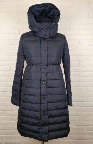 Moncler Adoxa Full Length Coat Goose Down Womens