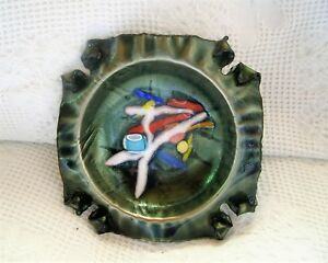 Laurana-Trays-Bowl-Enamels-D-039-Arte-Years