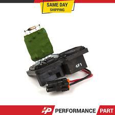 Wells DR783 HVAC Blower Motor Resistor