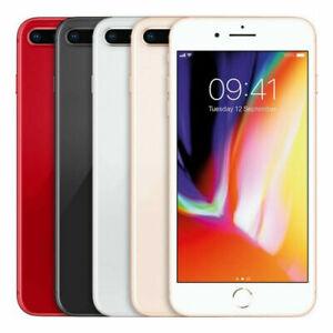 iPhone 8 Plus RICONDIZIONATO originale Apple con 6 mesi garanzia
