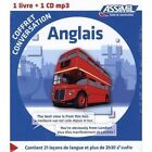 Coffret Conversation Anglais by Anthony Bulger (Mixed media product, 2015)