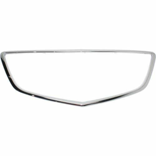 New Grille Trim For Acura MDX AC1202103 2014 To 2015