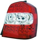 Tail Light Right Dorman 1611324 fits 06-07 Toyota Highlander