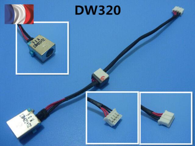 connecteur alimentation dc power jack charge cable ACER ASPIRE E1-571G
