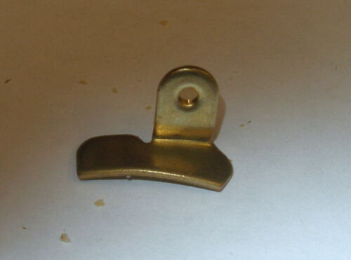 Brass Key guard foot Yamaha Saxophones sax support post brace N11427171 NEW