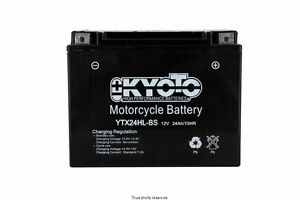 Batterie-moto-kyoto-YTX24HL-BS-Can-Am-Spyder-990-RT-RS-2010-2011-2012
