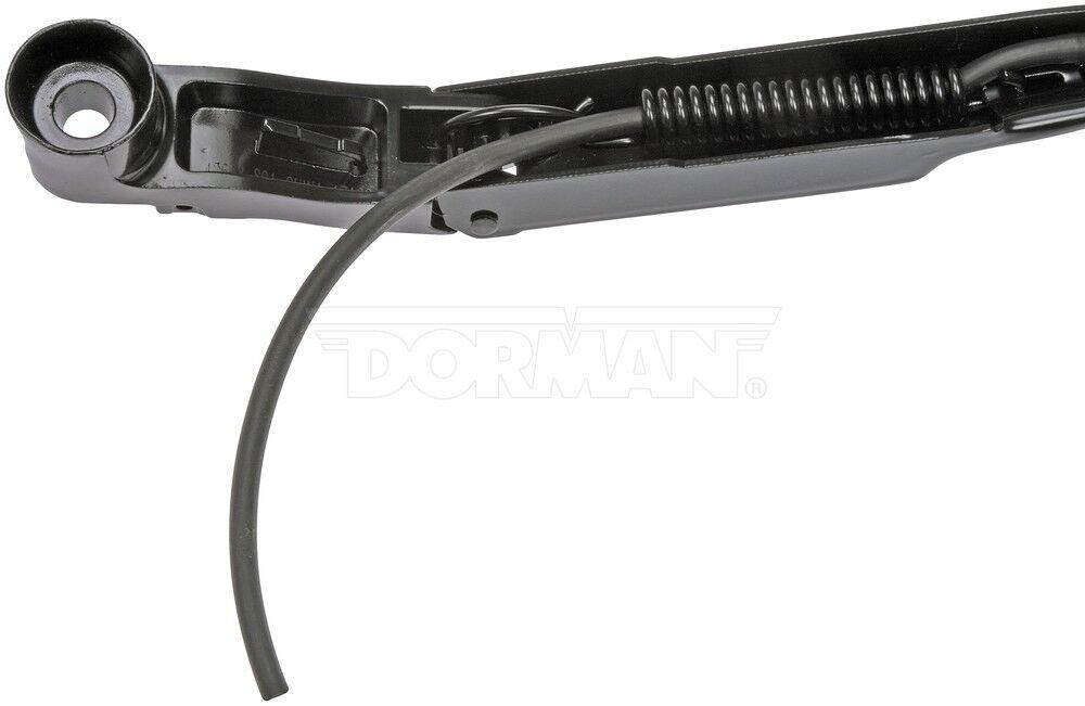 Windshield Wiper Arm Front Left Dorman 42668