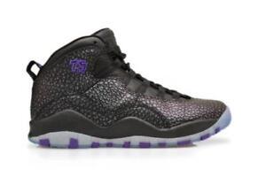 Buenos Negocios Zapatos Nike Air Jordan 10 Negro Retro A All