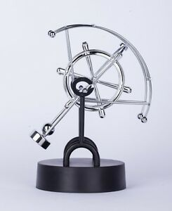 Rudder-Cosmos-Revolving-Perpetual-Motion-Machine-Popular-Office-Desk ...