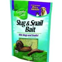 Schultz 4536 1 Lb Slug & Snail Killer Granules Works Great Sale Price