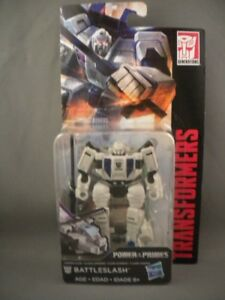 Transformers Legends Class Battleslash Power of the Primes New Sealed 2017
