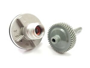 Gm 700r4 Transmission >> Gm 700r4 Transmission 44 Tooth Driven Speedometer Gear 40 45