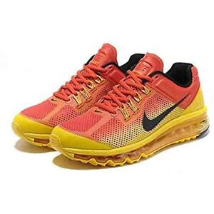 new style 2f415 1b8e4 Image is loading Men-039-s-Nike-Air-Max-2013-Running-