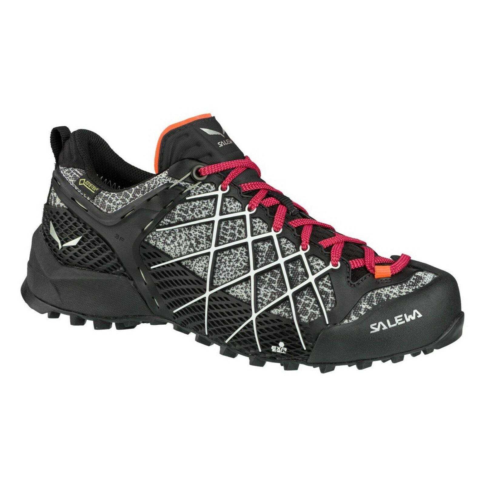 Salewa señora estancos trekking zapatos Wildfire GTX W 's Salewa  nuevo