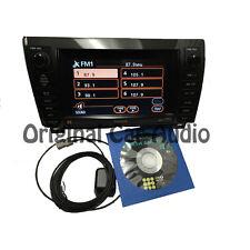 Toyota Sequoia Tundra Navigation GPS AM FM SAT Radio JBL CD Changer Player OEM
