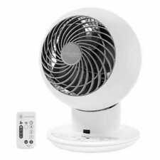 Globo De Aire Ventilador Circulador Inc woozoo Remoto PCF-SC 15T Blanco Ventilador De Aire Ver Video!!!!